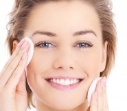 deal with dull and matte face skin