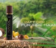 Haarpflege mit dem Haaröl Nanoil