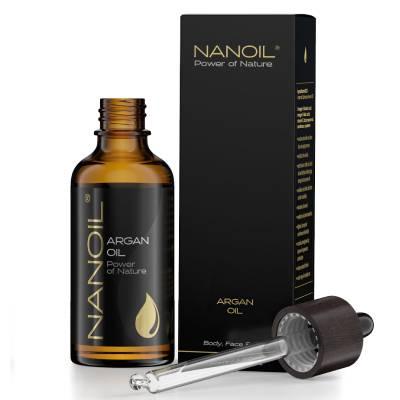 Nanoil Arganol